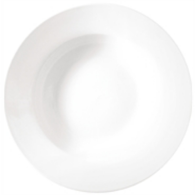 Athena Hotelware Rimmed Soup Bowl 228mm 9 (6)